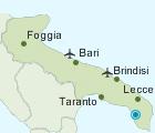 Gallipoli in Puglia | Think Puglia