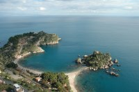 64/66 Beautiful places such as Isola Bella at Taormina are within easy reach.