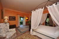17/66 One of the eight large bedrooms in Il Casale...