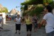 31/38 Local ladies in Alberobello entertaining visitors with a tarantella!