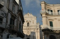 41/43 Martina Franca is another lovely town nearby.