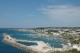 18/35 The harbour of Santa Maria di Leuca, Puglia's southernmost point.