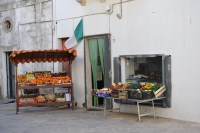 37/40 The best way to buy fresh fruit and vegetables in Puglia!