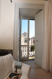 All bedrooms boast lovely views.