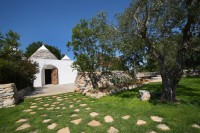 Trullo Cutetto