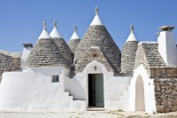 Trullo Melograno