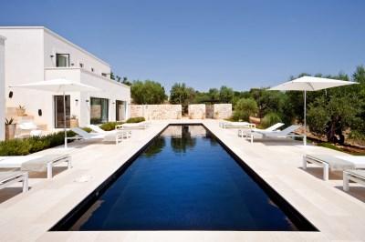 Trullo Pinnacolo - Luxury Villa in Puglia