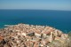 12/21 Cefalù seen from La Rocca high above.