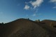 40/40 Lava hills and a barren landscape on Mount Etna.