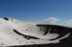 14/40 One of the craters covered with snow in winter.