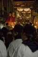 7/12 Crowds thronging the streets for the Festa di Sant'Agata.