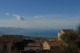 18/44 Views of the Tyrrhenian Sea and the coast of Sicily from Gratteri.