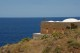 15/17 A dammuso, the typical construction of Pantelleria, looking out to sea.
