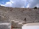 13/14 The theatre of Segesta hosts concerts and plays in the summer.