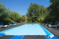 2/49 The pool is beautifully situated a short distance down the hill.