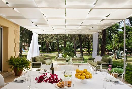 Lill 236 Villa Villas In Sicily The Thinking Traveller