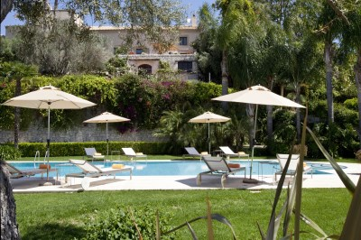 Villa San Tommaso - Luxury Villa in Sicly
