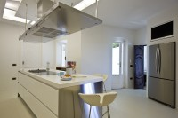21/47 The super-modern kitchen will please even the most demanding chef!