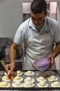 Making some delicious rustico!