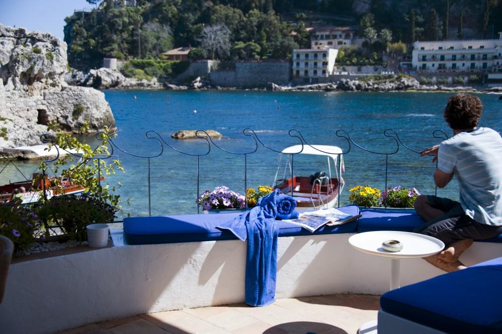 Villas near Taormina