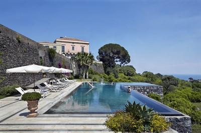 Rocca delle Tre Contrade - Luxury Villa in Sicily