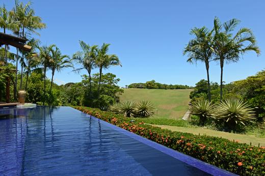 Villas on Terravista golf course