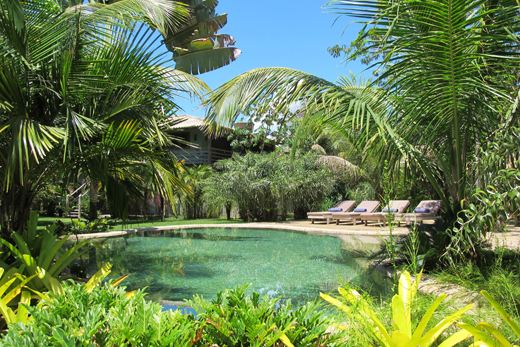 Villas in Trancoso for two families