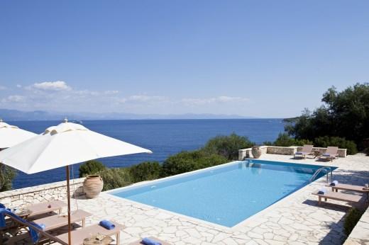Villas à Paxos et Antipaxos