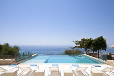 L'Argentiera - Luxury Villa in Puglia