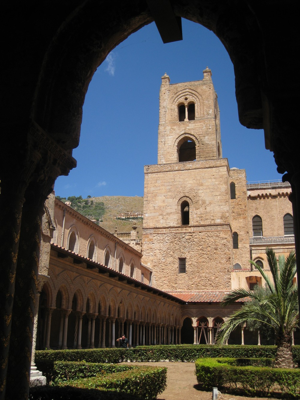 the cathedral of monreale information and culture of sicily the