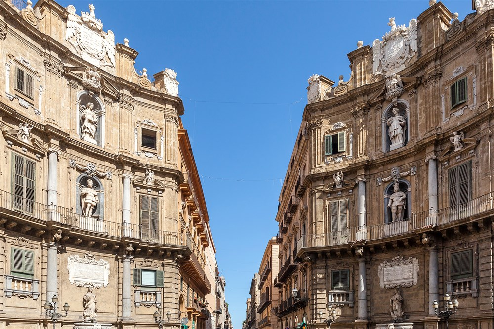 a guide to palermo walking itinerary 1 the thinking traveller