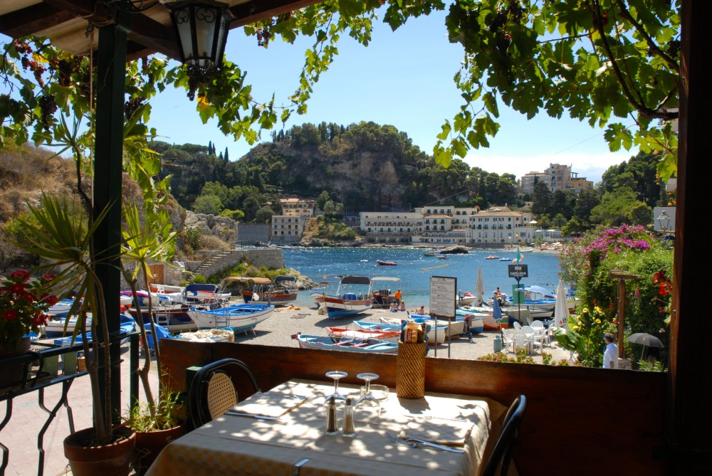 restaurants in sicily a guide to sicily the thinking