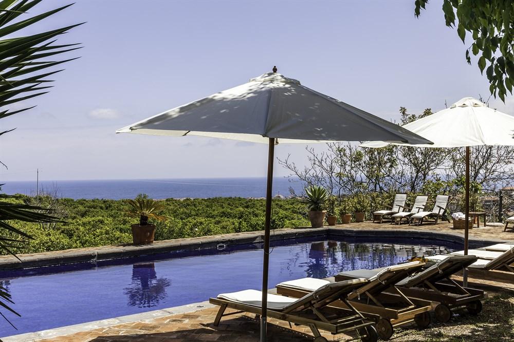 Badia: Luxury Rental Villa in Sicily