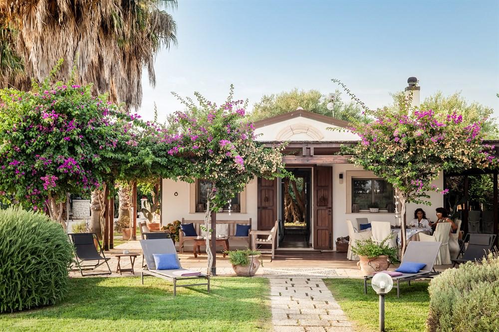 Outdoorküche Kinder Joy : Casa delle sirene strandvilla im südosten siziliens