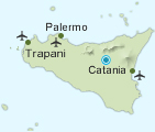 Agira in Sicily, home of the Sicilian Fashion Village | Think Sicily