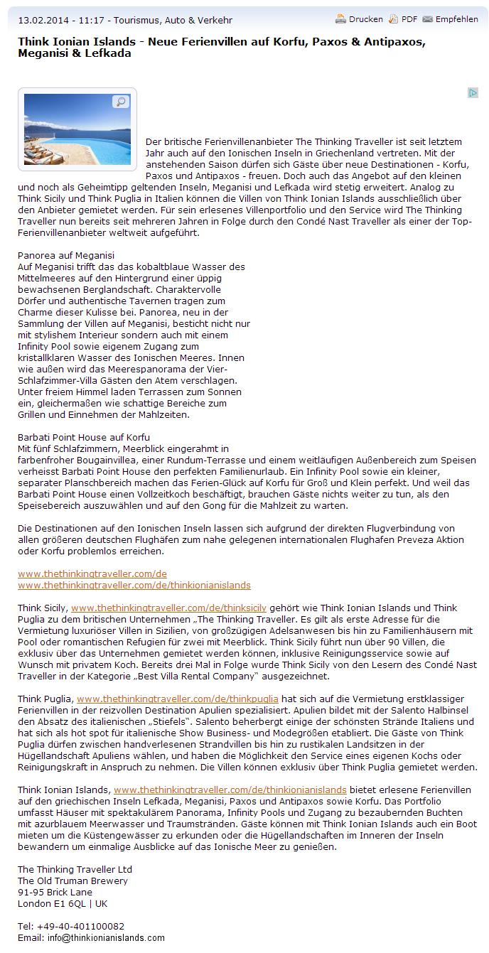 Open-PR-14-February-2014