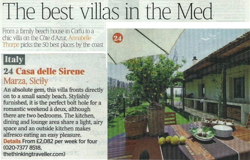 The-Times-11th-January-2014-casa-delle-sirene